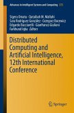 Distributed Computing and Artificial Intelligence, 12th International Conference (eBook, PDF)