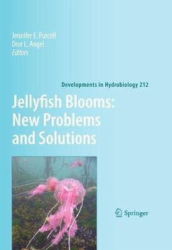 Jellyfish Blooms: New Problems and Solutions (eBook, PDF)