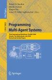 Programming Multi-Agent Systems (eBook, PDF)
