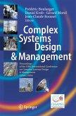 Complex Systems Design & Management (eBook, PDF)