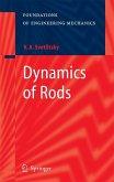 Dynamics of Rods (eBook, PDF)