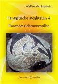 Fantastische Realitäten 4 (eBook, PDF)