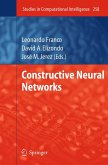 Constructive Neural Networks (eBook, PDF)