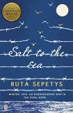 Salt to the Sea (eBook, ePUB)