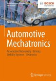 Automotive Mechatronics (eBook, PDF)
