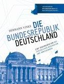 Die Bundesrepublik Deutschland (Mängelexemplar)