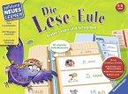 Die Lese-Eule (Mängelexemplar)