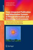 From Integrated Publication and Information Systems to Information and Knowledge Environments (eBook, PDF)