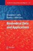 Biomedical Data and Applications (eBook, PDF)