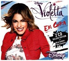 Violetta: En Gira (Deluxe,Staffel 3,Vol.1) - Original Soundtrack