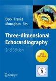 Three-dimensional Echocardiography (eBook, PDF)
