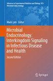 Microbial Endocrinology: Interkingdom Signaling in Infectious Disease and Health (eBook, PDF)