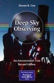 Deep Sky Observing (eBook, PDF)