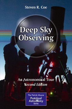 Deep Sky Observing (eBook, PDF) - Coe, Steven R.