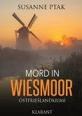 Mord in Wiesmoor / Dr. Josefine Brenner Bd.2 (eBook, ePUB)