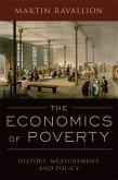 The Economics of Poverty (eBook, ePUB)