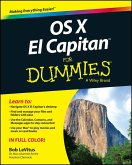 OS X El Capitan For Dummies (eBook, ePUB)