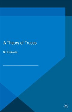 A Theory of Truces (eBook, PDF)