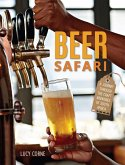 Beer Safari - A journey through craft breweries of South Africa (eBook, PDF)