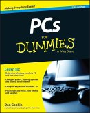 PCs For Dummies (eBook, PDF)