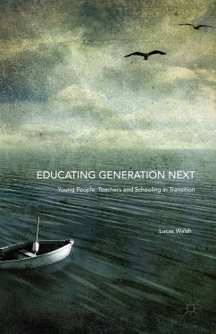 Educating Generation Next (eBook, PDF)