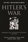 Hitler's War (eBook, ePUB)