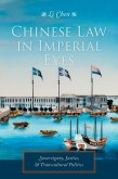 Chinese Law in Imperial Eyes (eBook, ePUB)