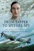 From Sapper to Spitfire Spy (eBook, ePUB)