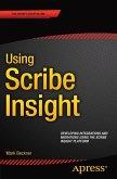 Using Scribe Insight (eBook, PDF)