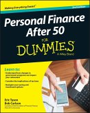 Personal Finance After 50 For Dummies (eBook, ePUB)