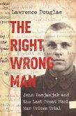 Right Wrong Man (eBook, ePUB)