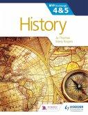 History for the IB MYP 4 & 5 (eBook, ePUB)