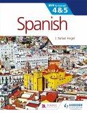 Spanish for the IB MYP 4 & 5 (Phases 3-5) (eBook, ePUB)