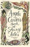 Angela Carter's Book Of Fairy Tales (eBook, ePUB)