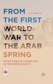From the First World War to the Arab Spring (eBook, PDF)