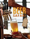 Beer Safari - A journey through craft breweries of South Africa (eBook, ePUB)