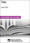 Titan de Jean Paul (eBook, ePUB)