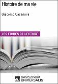 Histoire de ma vie de Giacomo Casanova (eBook, ePUB)