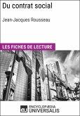 Du contrat social de Jean-Jacques Rousseau (eBook, ePUB)