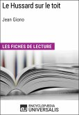 Le Hussard sur le toit de Jean Giono (eBook, ePUB)