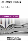 Les Enfants terribles de Jean Cocteau (eBook, ePUB)