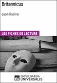 Britannicus de Jean Racine (eBook, ePUB)