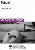 Bajazet de Jean Racine (eBook, ePUB)