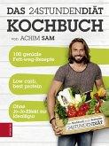24STUNDENDIÄT - Das Kochbuch (eBook, ePUB)