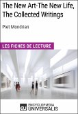 The New Art-The New Life, The Collected Writings de Piet Mondrian (eBook, ePUB)