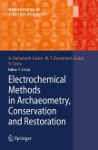 Electrochemical Methods in Archaeometry, Conservation and Restoration (eBook, PDF)