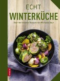 Echt Winterküche (eBook, ePUB)