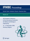 4th European Conference of the International Federation for Medical and Biological Engineering (eBook, PDF)