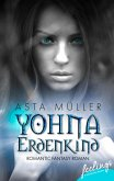 Yohna, Erdenkind (eBook, ePUB)