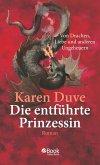 Duve, Die entführte Prinzessin (eBook, ePUB)